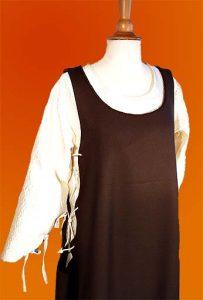 Eowyns Mantel - Unterkleid
