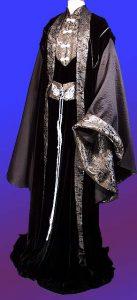 Sarumans Kostüm